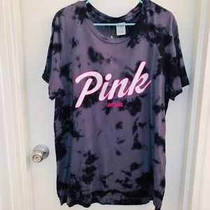 Victoria's Secret Pink Tee